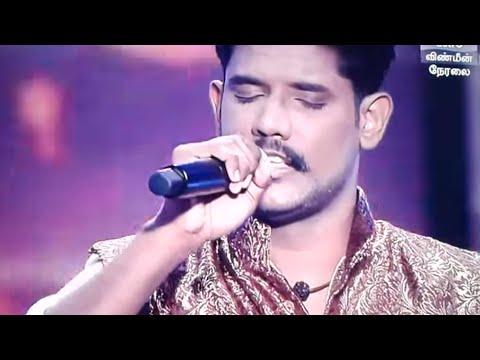 Superstar endrum 16 ☆ Kumaresh Kamalakannan  VS  Naaraayini Balasubramaniam ☆ Final round