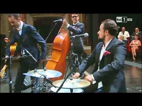 musica da ripostiglio teatro San Carlo Napoli