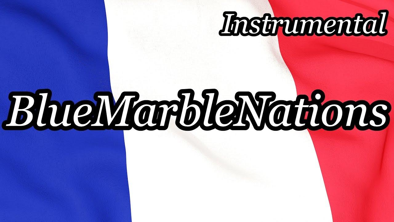 la marseillaise instrumental