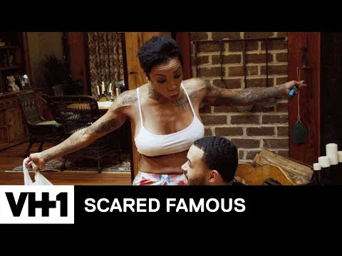 Does Sky Want To Go Home? 'Sneak Peek' | Scared Famous