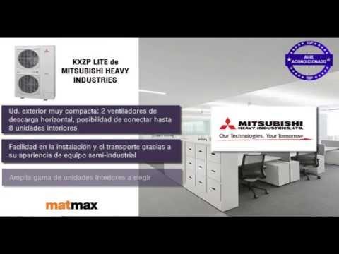 Mitsubishi heavy industries KXZP LITE