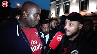 Chelsea 3-2 Arsenal | I Hope Emery Has Seen That  Xhaka Can't Play In This Team! (Troopz)