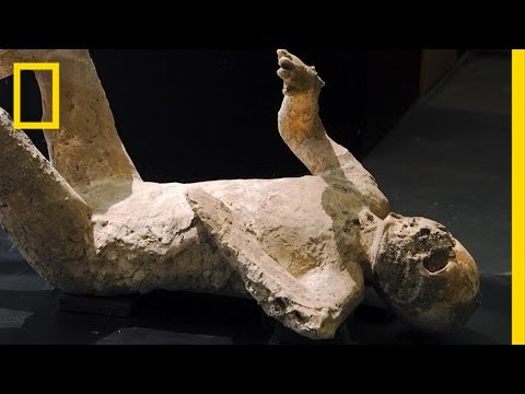 Pompeii: New Studies Reveal Secrets From a Dead City | National Geographic