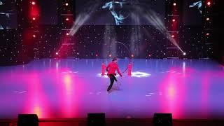 DANCE FEST NOVI SAD 2018 - THE GREATEST SHOWMAN