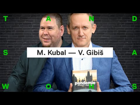 KUBAL & GIBIŠ: Andrej Babiš nebral COVID vážně, vláda neměla žádný matematický model