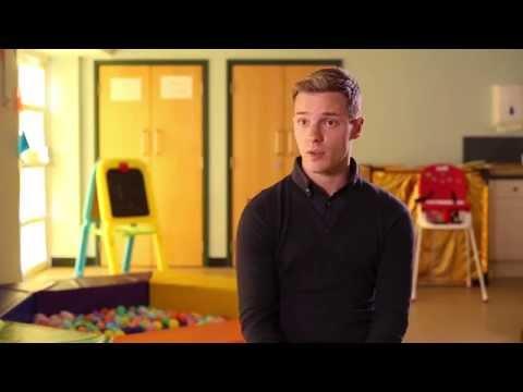 Social Worker Recruitment Video - Scott Smith, Social Worker