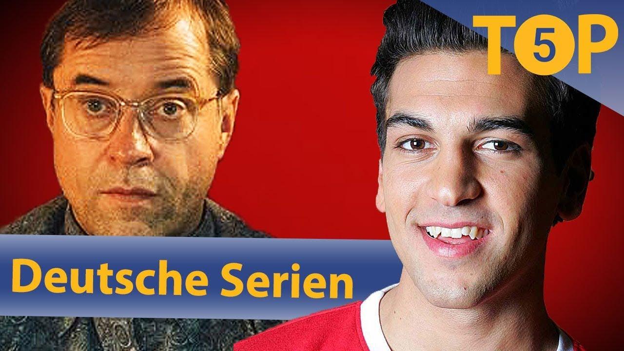 deutsche tv serien liste