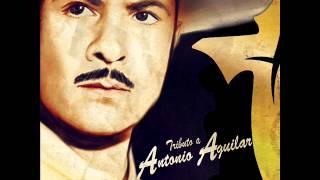 Tristes recuerdos - Banda Cruz de Oro Tributo a Antonio Aguilar