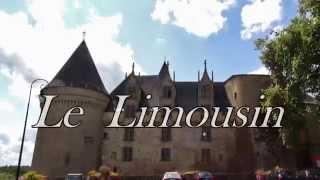 Roadbook moto Haute Vienne : Le Limousin