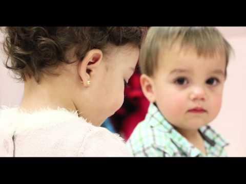 Infant & Toddler Unit | North American Montessori