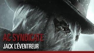 Assassin's Creed Syndicate - Trailer de gameplay Jack l'Éventreur