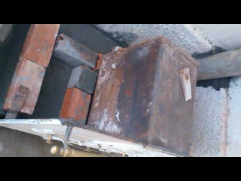 Montaje cocina de carb n no calefactora 1 2 youtube - Cocina de carbon ...