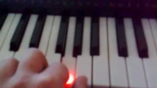 piano tutorial du film braveheart version debutant