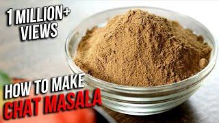 How To Make Pav Bhaji Masala | The Bombay Chef - Varun Inamdar | Basic Cooking