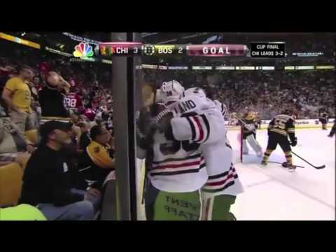 HD Chicago Blackhawks 2013 Stanley Cup ChampionsThe Boys are Back