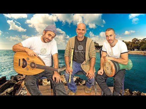 Rast Sirto Lullaby Style - Arab Instruments Trio