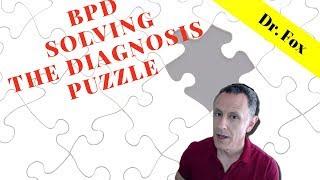 BPD Traits v Disorder - Understanding Borderline Personality Disorder Symptoms