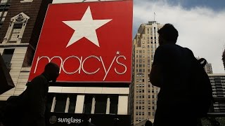 Macy's Surprises Street With Earnings Beat