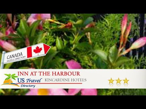 Inn At The Harbour - Kincardine Hotels, Canada
