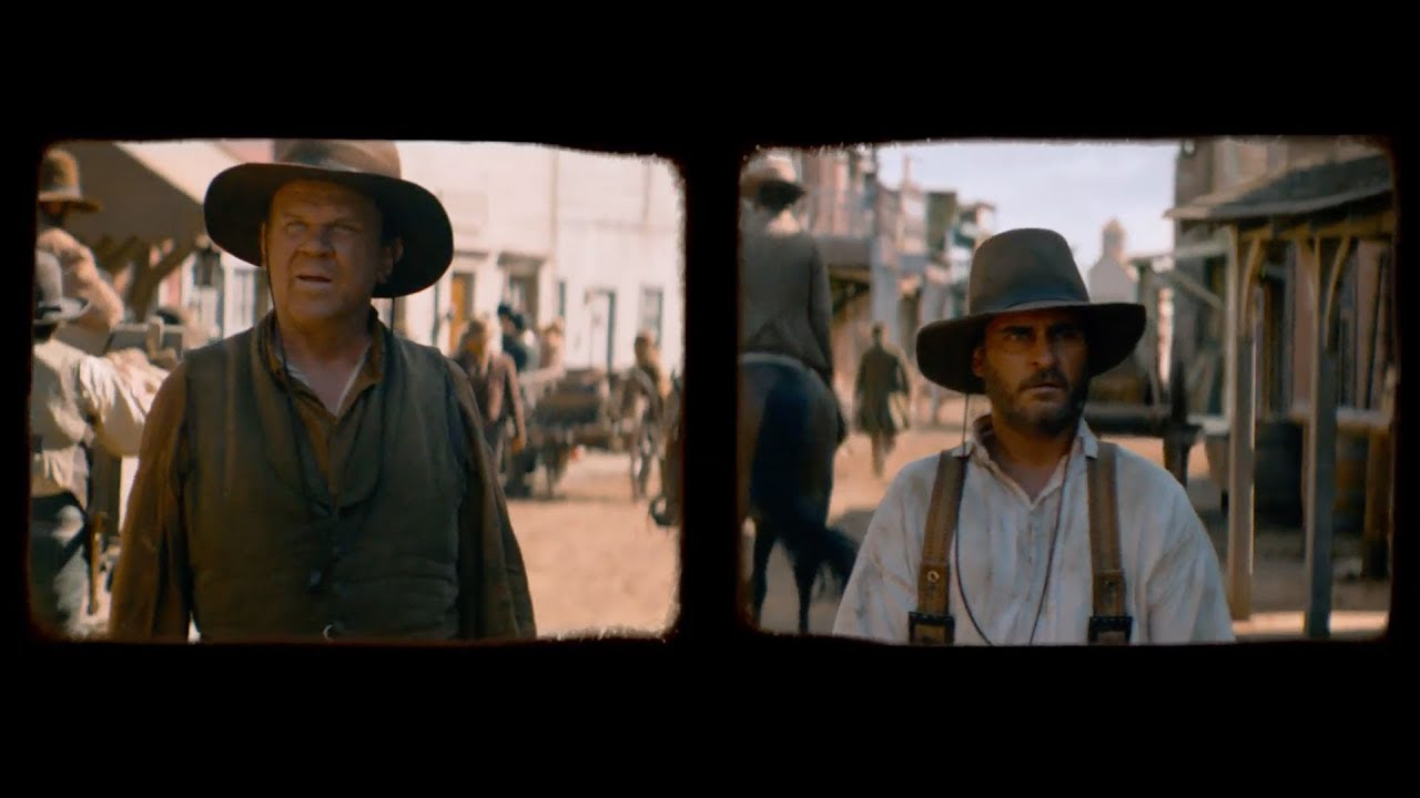 THE SISTERS BROTHERS | Final Trailer