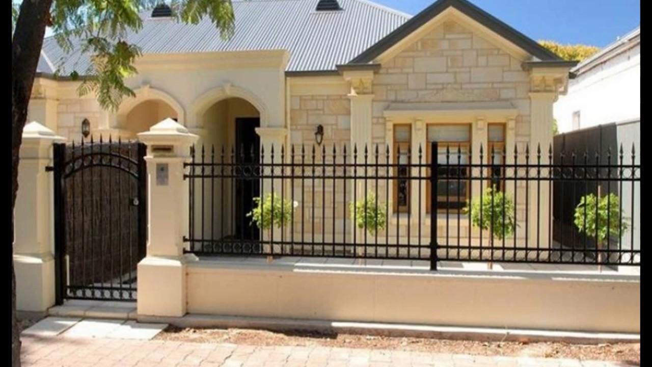 Bengkel Las Pagar Rumah Dan Taman Purwokerto Kokoh Dan Berkualitas
