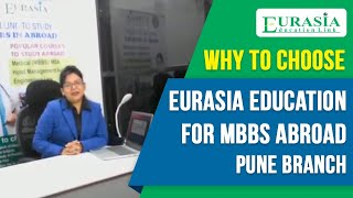 Best MBBS Study Abroad Consultant in Pune - Maharashtra | Student overview about MBBS Abroad