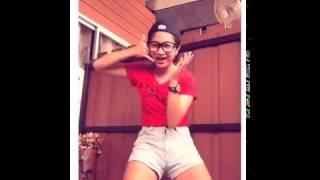 Malha funk ZeeBow Dance thailand dance Craze thumbnail