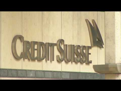Credit Suisse ups stake in Chinese venture