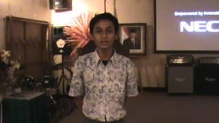 Training Super Great Memory @ Sma 14 & 42 Jakarta