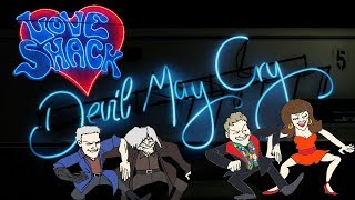 Love Shack Trigger - Devil May Cry vs. The B-52's