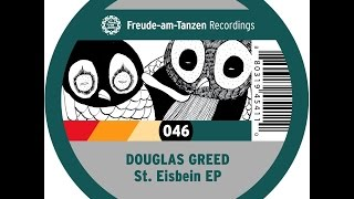 Douglas Greed - Oh My!