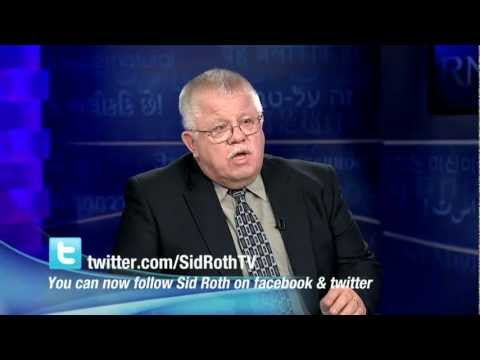Graeme Walsh on It's Supernatural with Sid Roth - Freedom from Curses