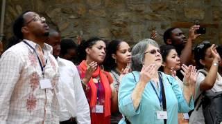 Tomb of Jesus Worship: On Holy Ground