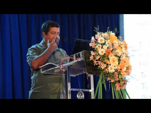 1st HR Conference 2014_Part 02_ Key Note Speech by Senior Prof Opatha HHDNP
