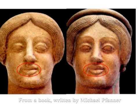 2401 38 Video Best 1+Greek Sculpture in Wonder不思議なギリシア彫刻・コンピュータ製造説byはやし浩司Hiroshi Hyashi, J