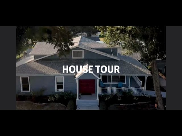 House Tour Video - Train Pro Dogs