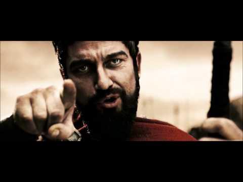 "300 - ""Spartani! Qual"