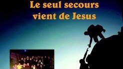 Le Seul Secours Vient De Jesus Sleteur Bioty Nordine