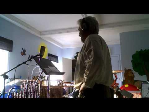 Day After Peace - Wayne Lehman Recording.AVI