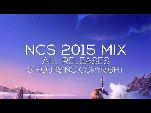 NoCopyrightSounds: All Songs of 2015 // NCS Compilation [Free Download]