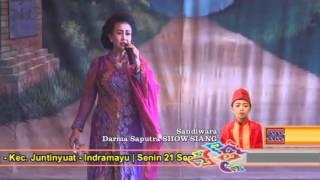 Lagu Sandiwara GERANGE TRESNA Darma Saputra | Juntiweden