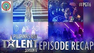 Pilipinas Got Talent Season 6 Episode 24 Recap