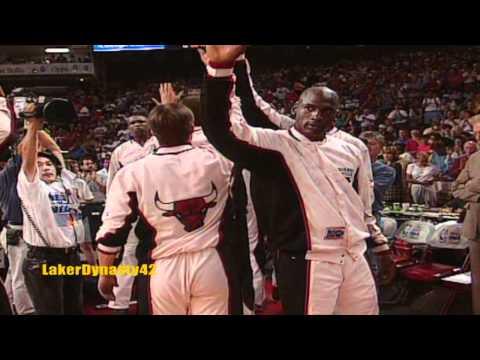 1991-92 Chicago Bulls: Untouchabulls Part 2/4