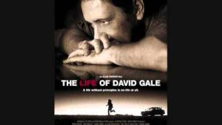 The Life Of Davig Gale - Almost  Martyrs