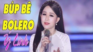 Album Trăng Tàn Trên Hè Phố - Ý Linh ( Thần Tượng Bolero 2017) | Giọng Ca Làm Say Đắm Triệu Trái Tim