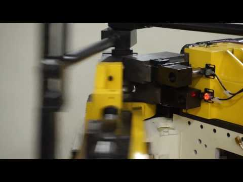 Complete Automation of Tube Fabrication | Tube Form Solutions