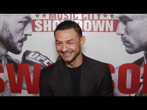 Cub Swanson performing better then ever, wants to make a championship run – full interview
