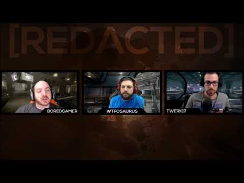 [REDACTED] Star Citizen Podcast #108 -...