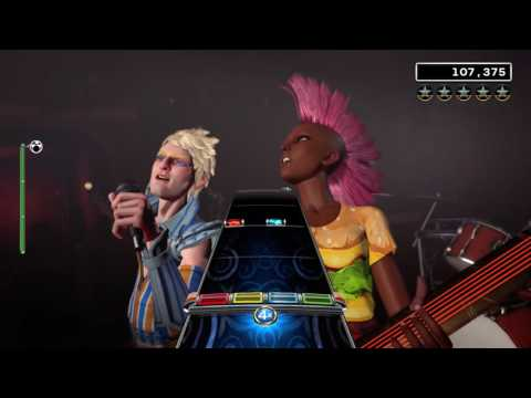 Rock Band 4 - Lookin' for a Good Time by Lady Antebellum - Expert Drums - 100% FC