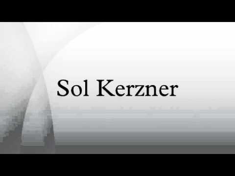 Sol Kerzner